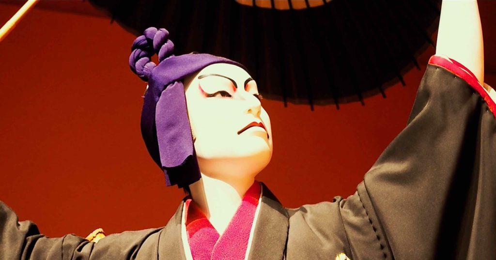 江戸時代最大の娯楽 歌舞伎の世界を覗いてみよう