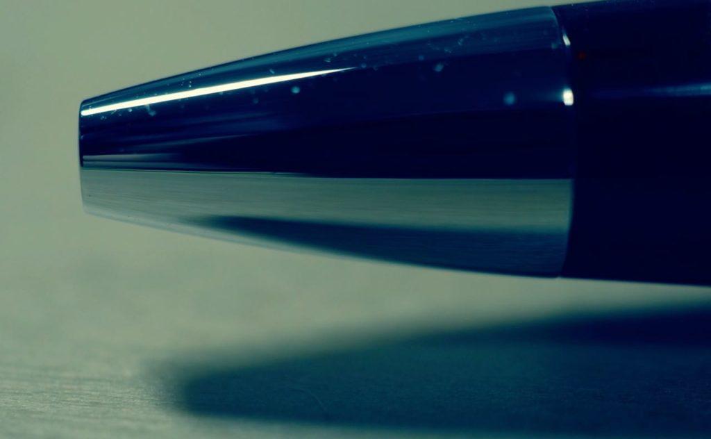 ボールペンはシェーファー