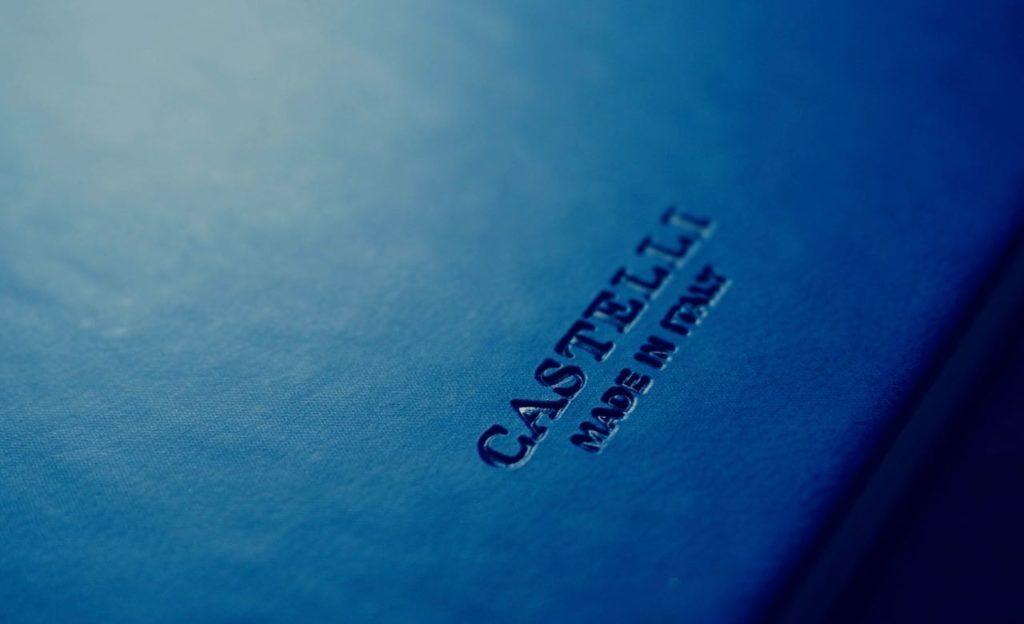 ノートはカステリミラノ