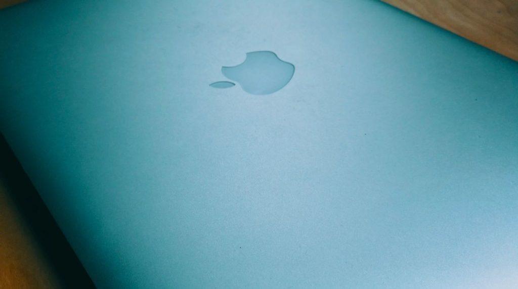 私のメインのマシンはMac Book Pro