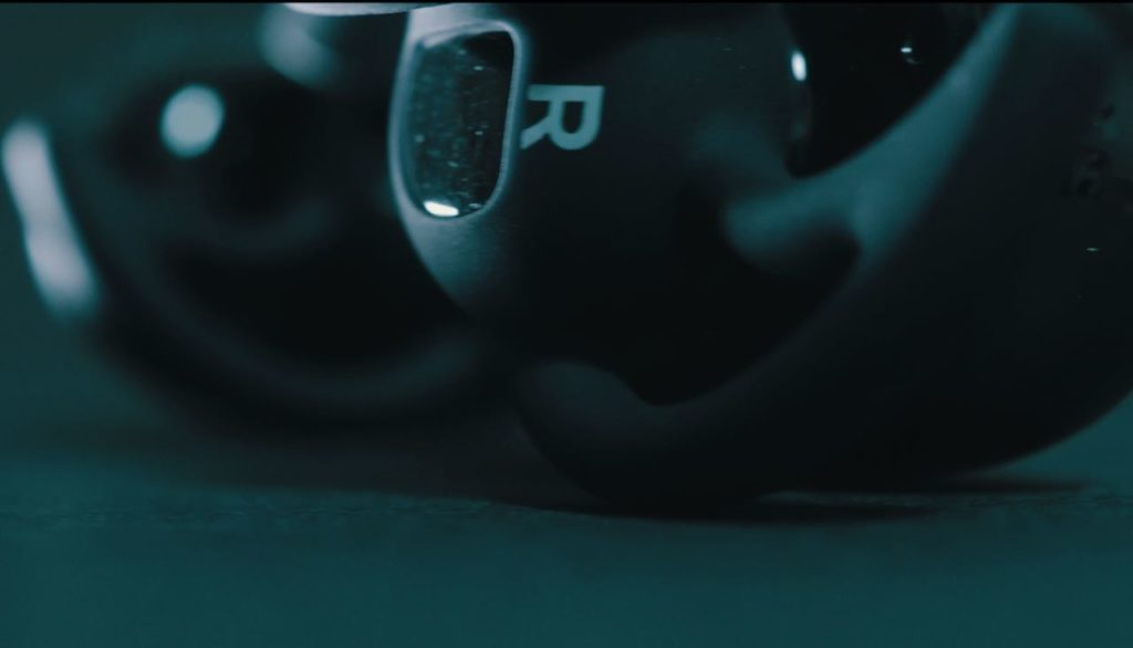 BoseノイズキャンセリングイヤホンQuietComfort Earbudsのいいところ