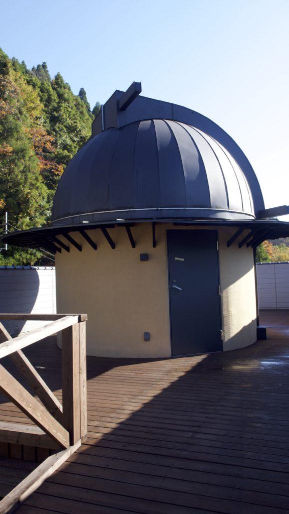 優彩の天文台