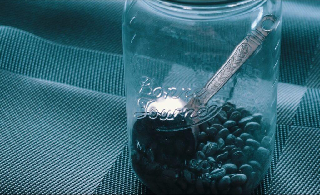 コーヒーを淹れる道具の紹介